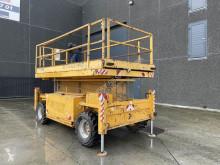 Nacelle automotrice Liftlux SL 125 - 22LD4WDS