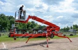 Teupen Teupen Gepard 22m Fernbedienung Antrieb/Motor HU nacelle araignée occasion