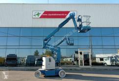 Genie Z34/22N working platform 12.5m *New batteries* tweedehands zelfaandrijvende hoogwerker scharnierend