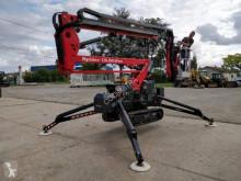 Zelfaandrijvende hoogwerker Platform Basket SPIDER 18.90
