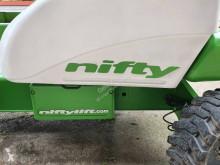 自推进式升降机 活接式伸缩 Niftylift Nifty HR21 4x4