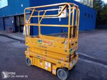 Haulotte Optimum 8 pojízdná plošina Střihací plošina použitý
