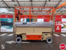 Plataforma elevadora JLG 3246ES plataforma automotriz de tijeras usada
