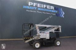Niftylift HR12NDE Bi-Energy, 12.2m Working Height, 6.10m Rea plataforma automotriz usada