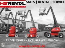 Nacelle Genie GS3390RT diesel 4x4 12m (1420) occasion