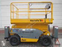 Zelfaandrijvende hoogwerker Schaarhoogwerker Haulotte Compact 12 DX