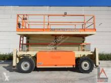 JLG SL 210-25 nacelle automotrice Plate-forme ciseau occasion
