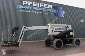 Подъемник самоходный Niftylift HR15D Diesel, Drive, 15.7m Working Height,