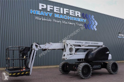 Niftylift HR21 HYBRID Bi Energy, 20.8 m Working Height, nacelle automotrice occasion