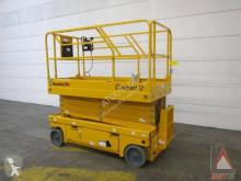 Skylift Plattform för sax Haulotte Compact 12