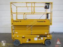 Skylift Plattform för sax Haulotte Compact 14