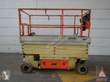 Nacelle automotrice Plate-forme ciseau JLG 2646ES