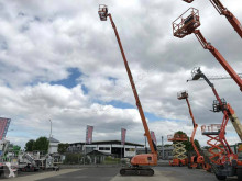 View images JLG 660 SJ C diesel Kette 22m (99FRE) aerial platform