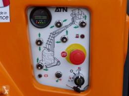 Vedere le foto Piattaforma aerea ATN Piaf 12E - DEMO