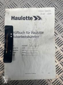 View images Haulotte H 23 TPX  aerial platform