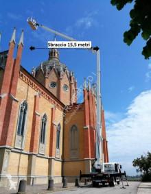 View images Cela DT30 aerial platform