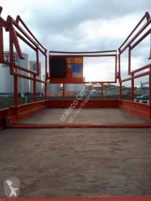 Ver las fotos Plataforma elevadora PB S151-16 E