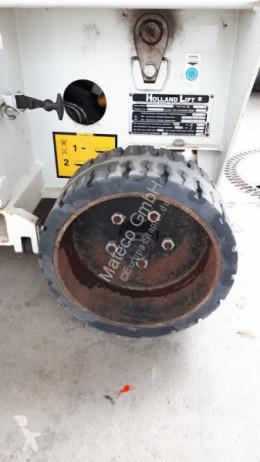 Voir les photos Nacelle Hollandlift HL-11812