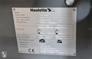 Voir les photos Nacelle Haulotte STAR 6AC
