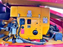 View images Haulotte H21TX diesel 4x4 21m (1418) aerial platform