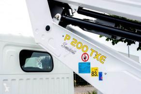 Ver las fotos Plataforma elevadora Palfinger P 200 T X E