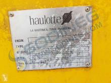 Vedeţi fotografiile Cu nacela Haulotte HA16D