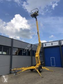 View images Dino Lift 180XT hoogwerker aanhangerhoogwerker 2005 aerial platform