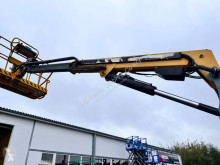 View images Haulotte H28TJ+ diesel 4x4 350kg 28m (1415) aerial platform