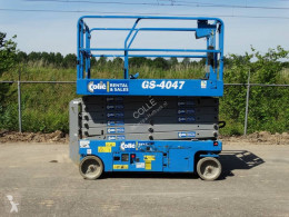 Ver las fotos Plataforma elevadora Genie GS-4047