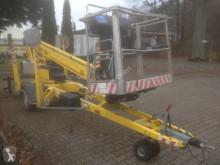 View images Dino Lift Dino 150 T aerial platform