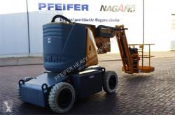 Voir les photos Nacelle Haulotte HA 12 IP