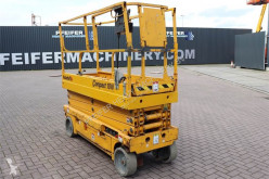 Voir les photos Nacelle Haulotte COMPACT 10N Electric, 10m Working Height, Non mark