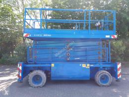 Voir les photos Nacelle Hollandlift HL-220 D25 4WD/P/N