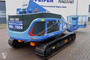 se bilderna Gondol Nagano S15AUJ Valid inspection, *Guarantee! Diesel, 15 m