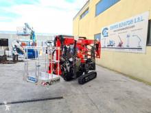 Voir les photos Nacelle Platform Basket 15.75