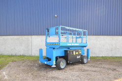 Voir les photos Nacelle Genie GS-2669RT