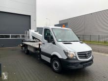 Bilder ansehen Versalift VTX-240 Transporter/Leicht-LKW