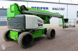 View images Niftylift HR28 HYBRID Valid inspection, *Guarantee! Hybrid, aerial platform