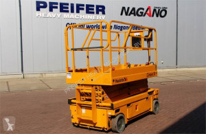 View images Haulotte COMPACT 10 Electric, 10m Working Height, Non Marki aerial platform