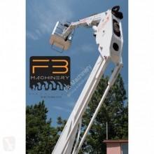 se bilderna Gondol Easy Lift R 130