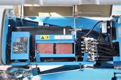 Voir les photos Nacelle Genie ZX-135/70 Diesel, Drive And 4-Wheel Steering,