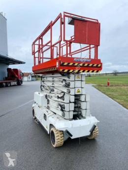 Преглед на снимките Вишка PB Lifttechnik S171-12E