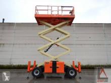 View images JLG 330LRT aerial platform