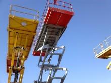 Ver las fotos Plataforma elevadora Skyjack SJ 9250
