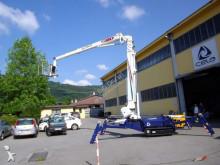 View images Cela spyder DT30 aerial platform
