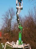 Fotoğrafları göster Yükseltici platform Comet Officine Xiraffe