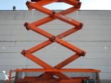 Ver las fotos Plataforma elevadora Hollandlift X-105DL18