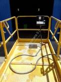 Voir les photos Nacelle Haulotte Compact 12 DX Compact 12 DX diesel 4x4