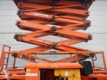 Ver las fotos Plataforma elevadora Hollandlift B-195DL25