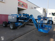 View images Genie Z 45/25 RT aerial platform